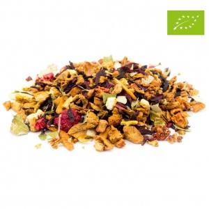 losse thee Bosvruchten Biologische Bosvruchten Blanco Royal