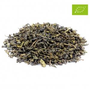 losse thee Biologische Groene Thee Jasmijn biologisch Blanco Royal