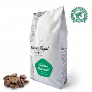 Fairtrade Heerlijke Zachte Koffiebonen 100% Arabica Rainforest Alliance