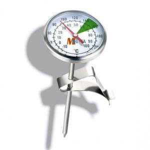 Thee Koffie Temperatuurmeter Motta
